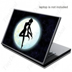 Cute sticker skin protective for 10-inch notebook laptop - наклейки для ноутбука