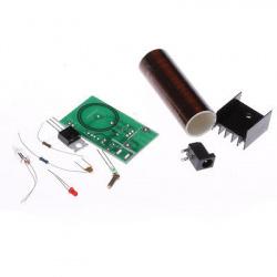 Dc12v tesla coil kit - набор для сборки трансформатора теслы