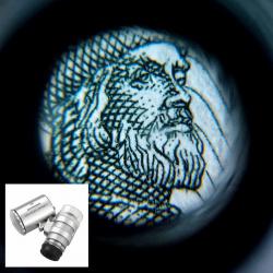 Действительно карманный микроскоп
