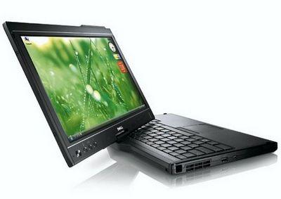 Dell: мы сделали первый «планшет» с multi-touch