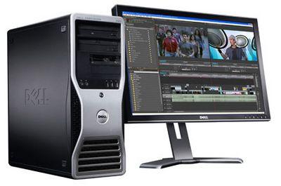 Dell представил новый десктоп в россии