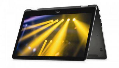 Dell представляет в украине 17-дюймовый ноутбук 2-в-1 inspiron 17 7000 по цене от 32 810 грн