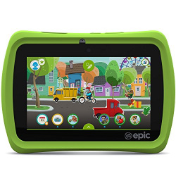 Детский планшет leapfrog epic
