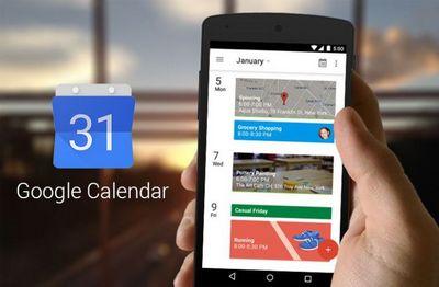 Добиваемся целей вместе с google calendar
