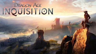 Dragon age: inquisition или почему стоит перепройти первую часть