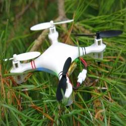 Eachine cg022 - мой первый квадрокоптер с headless режимом!