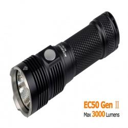 Ec50 gen ?- заливное на 3000 люмен
