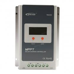 Epever tracer1210a mppt контроллер заряда для солнечной установки