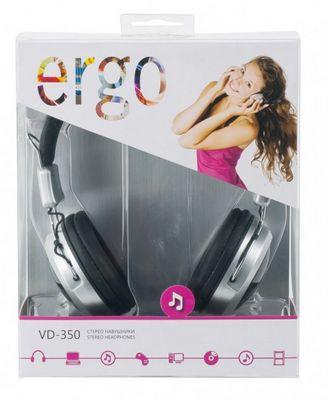 Ergo выпустила новую линейку наушников