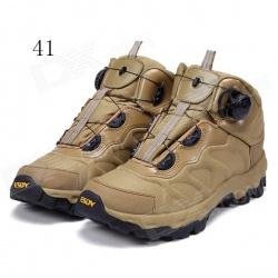 Esdy: ботинки с автошнуровкой, которые не смогли