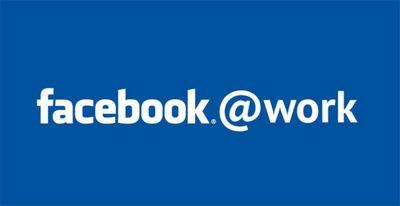 Facebook разработают новую социальную сеть для офисов