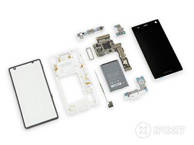 Fairphone2: первое в мире устройство с заменяемым модулем камеры