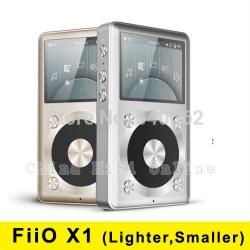 Fiio x1 - мощный аудио комбайн с качественным звуком