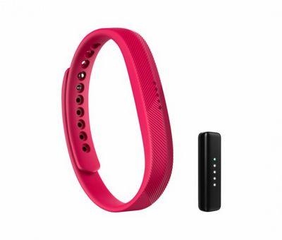 Fitbit представил фитнес-трекер flex 2 для плавания