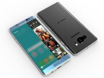 Флагман samsung galaxy s8 получит версию с 4k-экраном и exynos 8895 soc