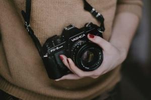 Фотография как бизнес: с чего начать и как преуспеть