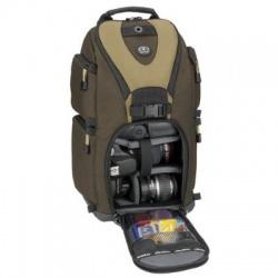 Фоторюкзак tamrac 5786 evolution 6 (photo sling backpack bag (brown/tan))