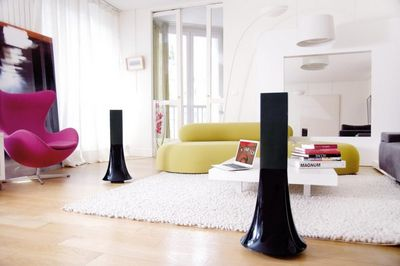 French sound