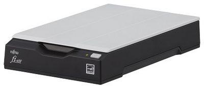 Fujitsu представила новую модель планшетных сканеров fi-65f