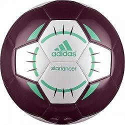 Футбольный мяч adidas performance starlancer iv soccer ball