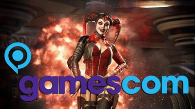 Gamescom 2016. injustice 2, metal gear survive, watch dogs 2, south park