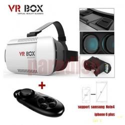 Гарнитура виртуальной реальности vr box