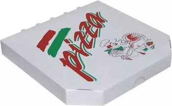 Где купить упаковки для пиццы.