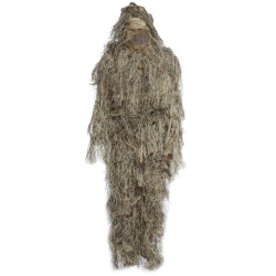 Ghillie. костюм леший для весенней охоты.