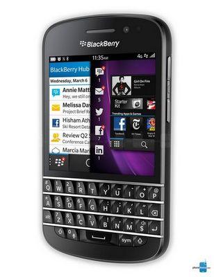 Глава blackberry уточнил, что в ближайшее время не собирается продавать мобильный бизнес