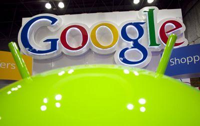 Google обвинила microsoft и nokia в сговоре против android
