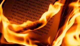 Госнаркоконтроль взялся за книги