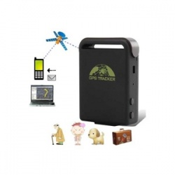 Gps tracker, mini global real time gsm/gprs tracking device,tk102