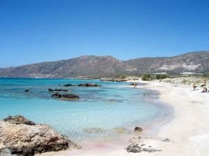 Греция: лучшие пляжи крита