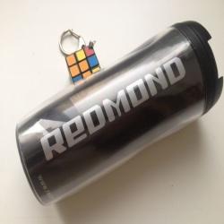 Халявная термокружка redmond