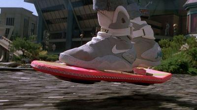Hendo hoverboards – назад в будущее 2 становится реальностью
