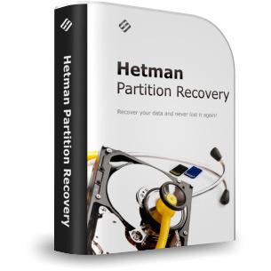 Hetman partition recovery: недорогая программа для восстановления файлов