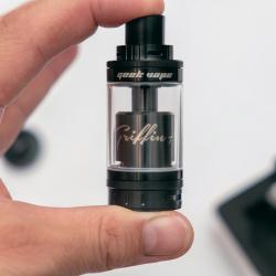 Хороший танк griffin aio (электронные сигареты)