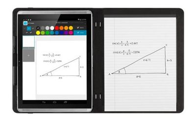 Hp показала три новых планшета на все случаи жизни
