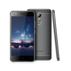 Ht37 homtom - новый недорогой смартфон, заточенный под музыку