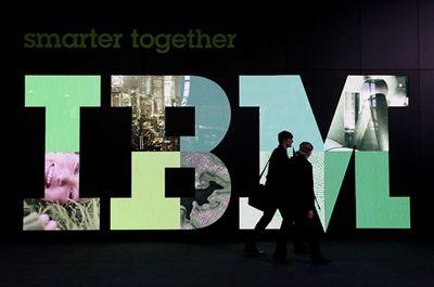 Ibm покупает специалиста по иб за $1 млрд