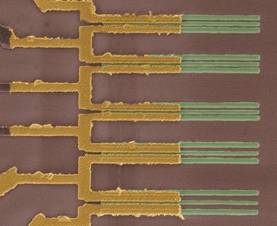 Ibm придумала, как сделать транзисторы размером 1,8 нм