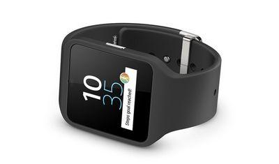 [Ifa 2014] носимая электроника от sony — smartwatch 3 и smartband talk