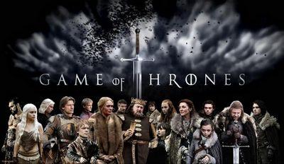 «Игра престолов» - легендарный сериал
