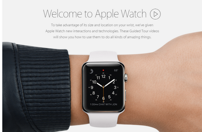 Инструкция по использованию apple watch не пригодится в швейцарии?