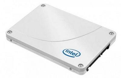 Intel выпустила новое поколение ssd-накопителей