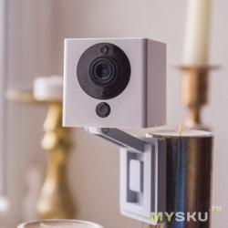 Ip-камера xiaomi little square: для тех, кто готов разбираться