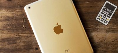 Ipad – золотой стандарт на рынке планшетов?