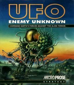 Я помню как все начиналось. ufo: enemy unknown