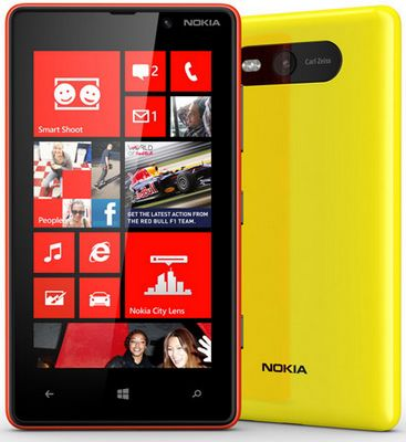 Яркий, умный, от nokia. обзор смартфона nokia lumia 820
