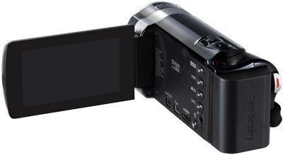 Jvc everio gz-hm550 - full hd камкордер с поддержкой bluetooth (видео)